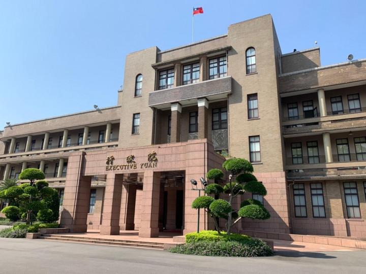 政院:降空污、穩電力,加速中部「增氣減煤」 同意核發臺中電廠燃氣特建許可