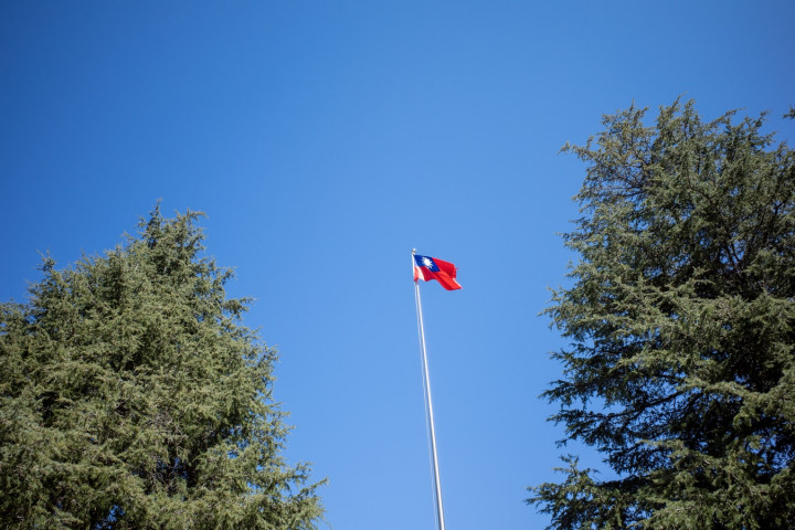 G7公報首納台海 府:對自由開放印太地區至為關鍵