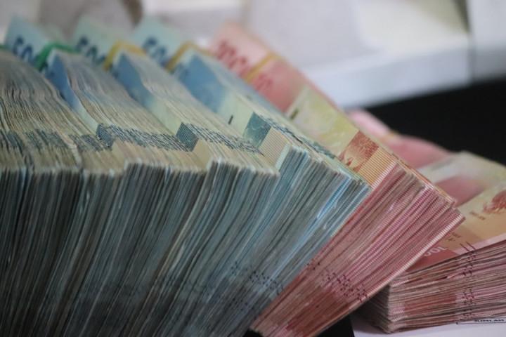 助出口廠商因應疫情衝擊 輸銀再祭貸款利率優惠(示意圖/圖取自Unsplash圖庫)