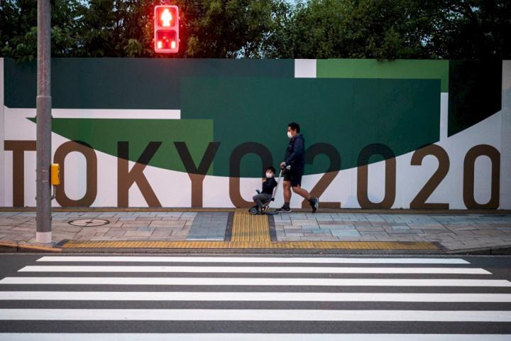 東奧主辦單位已經獲得舉辦奧運所需大約80%的醫療人力,並考量讓部份日本國內的觀賽者入場觀看比賽。