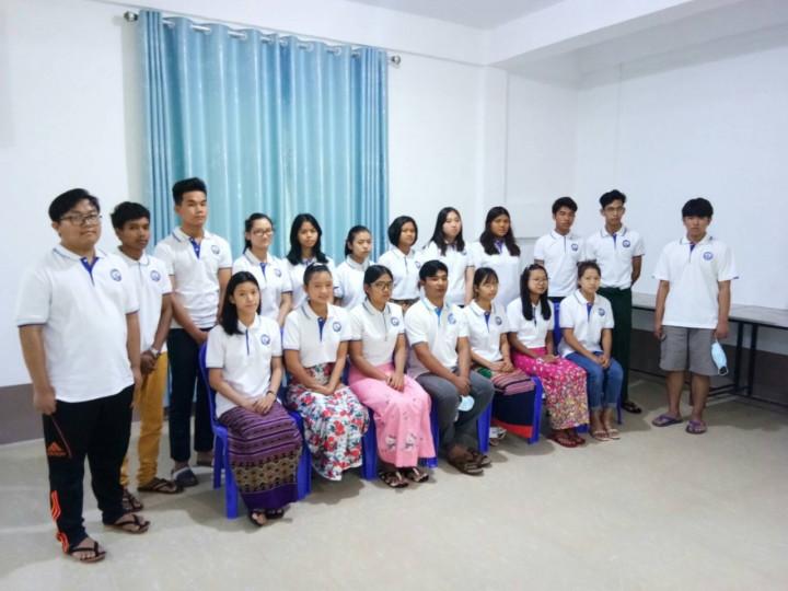 自2015年起,臺灣在緬甸推動成立「臺灣數位機會中心」計畫,受到當地青年學生高度歡迎,報名踴躍
