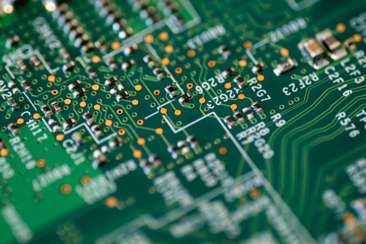 原相光學追蹤感測器報喜 搶進美國工業印表機市場(示意圖/圖取自Unsplash圖庫)