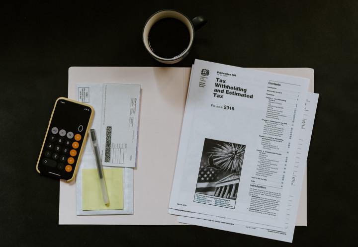報稅季截止倒數10天 財部統計百萬戶尚未完成申報(示意圖/圖取自Unsplash圖庫)