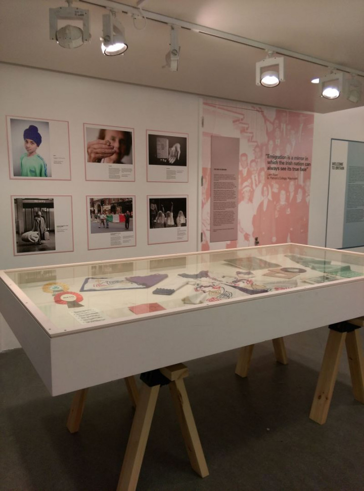 博物館的公眾展示是博物館傳統功能之一