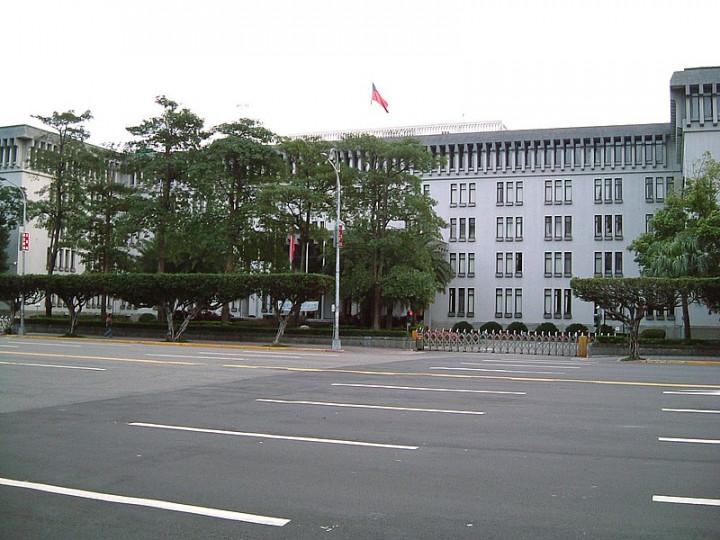 岸信夫關注台海和平 外交部:合作維護區域穩定