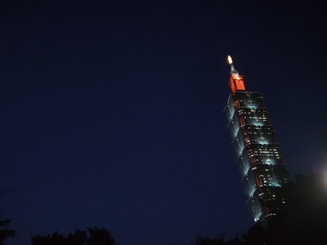 Taiwan remains fifth largest net creditor worldwide