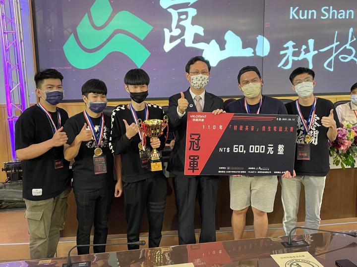 【華語文教育】專題報導/首屆僑生電競大賽 在臺僑生不一樣的學習
