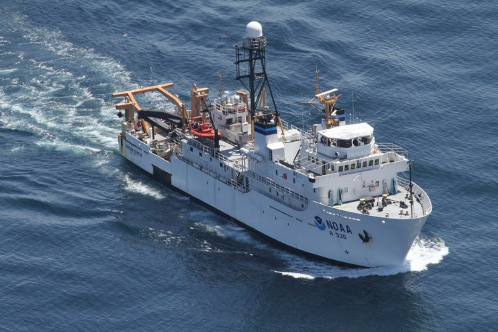 關務署百噸級巡緝艇開工 台船布局公務船事業