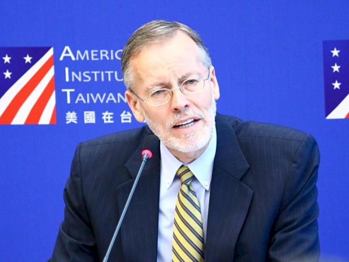 美國在台協會(AIT)處長酈英傑表示,美台TIFA重啟會談將進一步深化雙邊緊密合作。