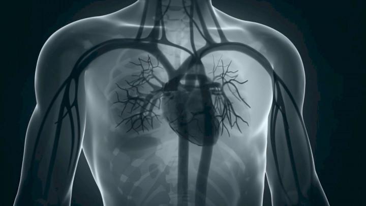 慢性咳嗽、氣喘恐是肺阻塞,1分鐘爬樓梯自我檢測