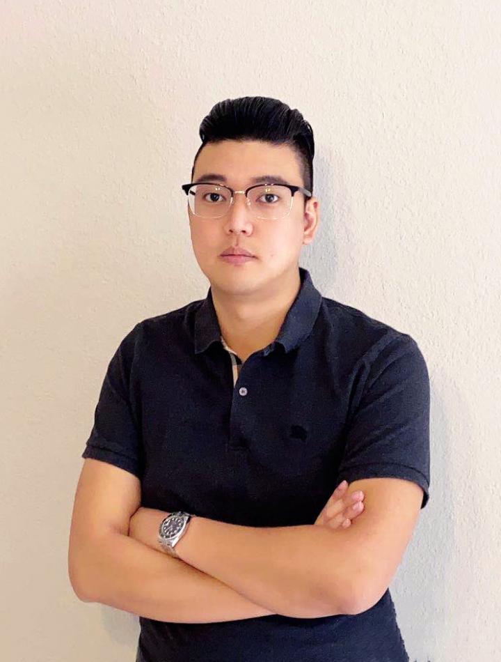 來自台灣的杜孝風先生,成功地以反向思考,將電子回收轉變成製造業。
