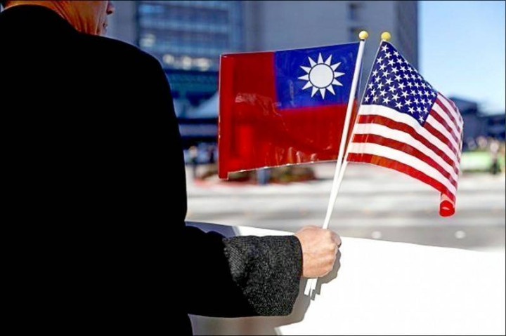 U.S. official pledges continued support for Taiwan amid China's deterrence