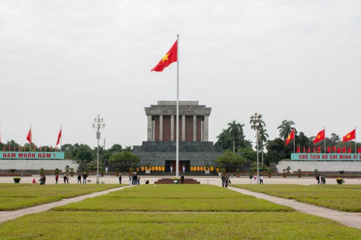 2021年第2季越南GDP成長6.61%,歸功於強勁出口