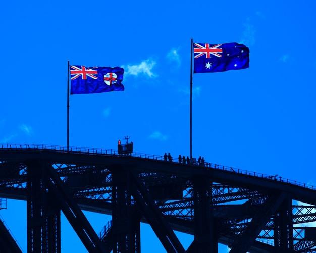 澳洲雪梨疫情出現首例死亡 12日確診數恐破百(來源:Unsplash)
