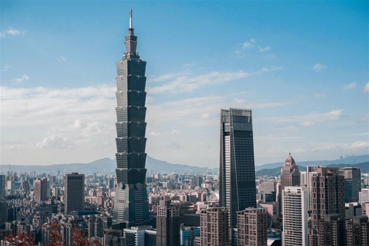 美國國務院公布最新投資環境報告,指台灣是區域與全球貿易投資重要市場