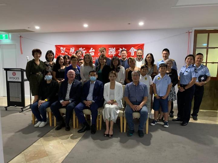 駐布里斯本辦事處訪問昆士蘭北部凱恩斯