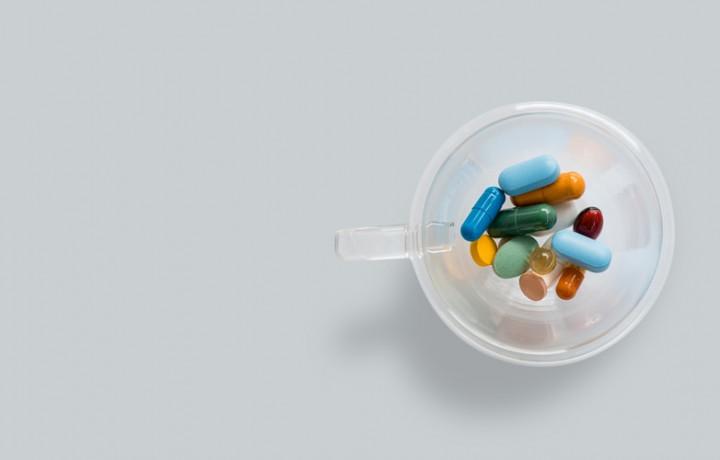 印度捐57萬元 促進雙邊傳統醫藥合作 (示意圖/來源:Unsplash)