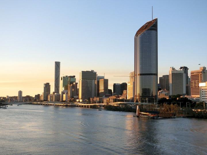澳洲布里斯本(Brisbane)21日獲得2032年奧運主辦權。(圖:Pixabay)