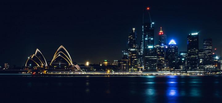 駐雪梨辦事處自7月19日至7月30日仍暫停領務櫃台服務