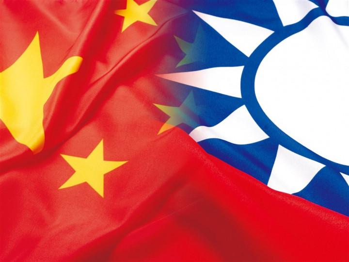 美眾院通過國務院撥款法 拒中國地圖含台灣