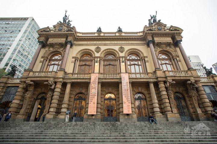 聖保羅市立歌劇院