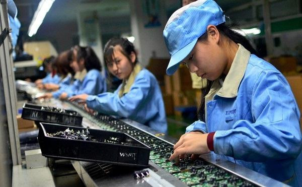 台商海外布局短鏈化 投資東南亞10年破百億美元