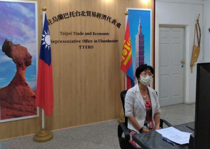蒙古新醫院支援抗疫 臺灣慈濟醫院分享經驗