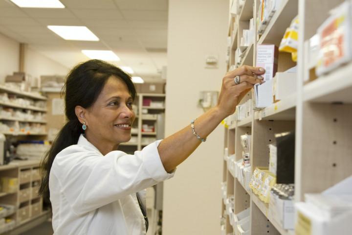 到藥局買藥或領藥,得否索取統一發票大不同!(示意圖 翻攝自Unsplash)