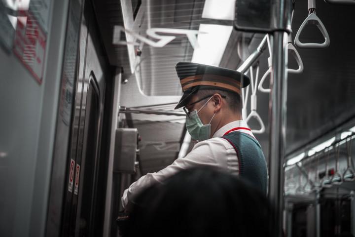 台鐵徵新車服務員20名 須英檢中級多益550分以上(示意圖 翻攝自Unsplash)