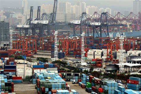 August export orders hit new high for the month