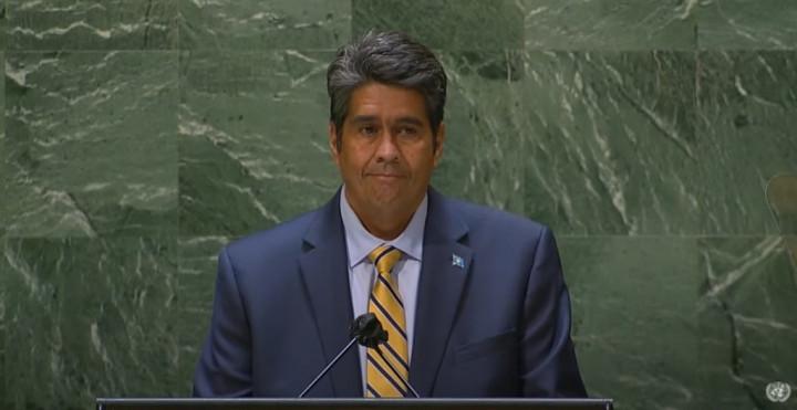 Image taken from U.N. YouTube channel.