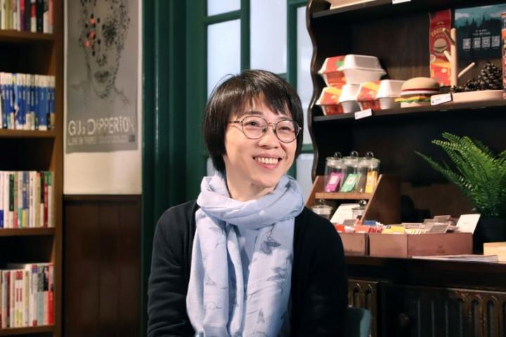 《愛・殺》是導演周美玲最重要的里程碑作品(金禾創意提供)