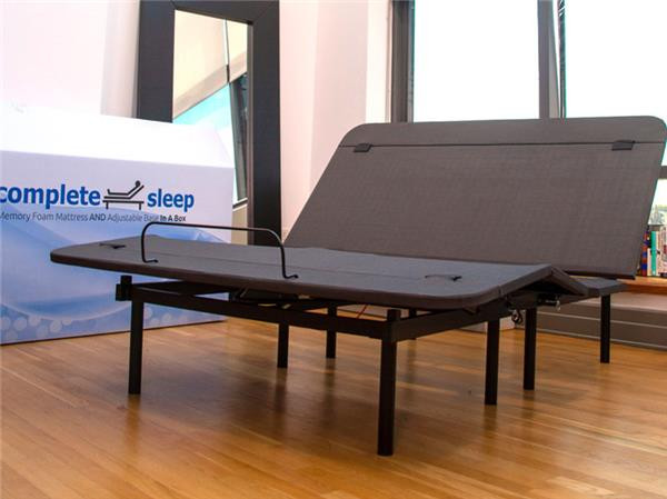 the smart electric bed sets of Star Seeds Co., Ltd.