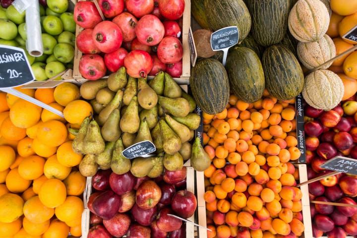 水果外銷中國以外市場 前半年成長137% (示意圖/翻攝自unsplash)