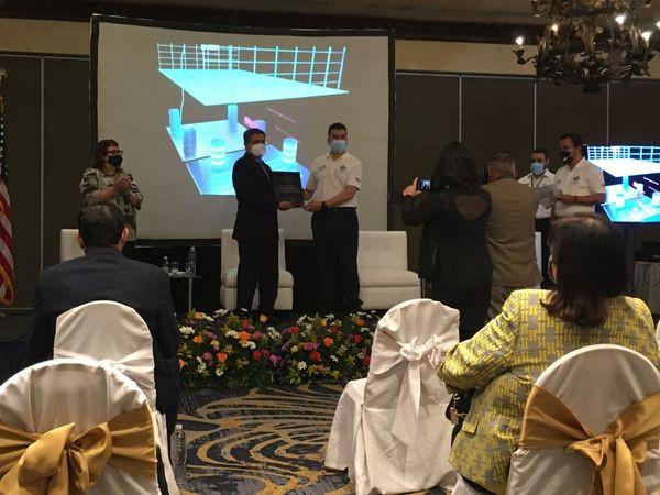 參加宏國「司法檔案電子系統」啟用典禮