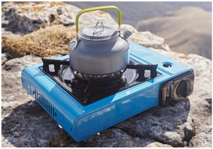內政部預告 雪霸國家公園禁用卡式爐等炊煮。 (網路圖片)