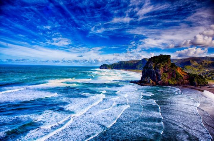 紐西蘭現6個月以來首例死亡病例 Delta疫情趨緩
