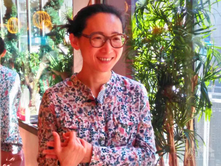專訪吳建芝醫師