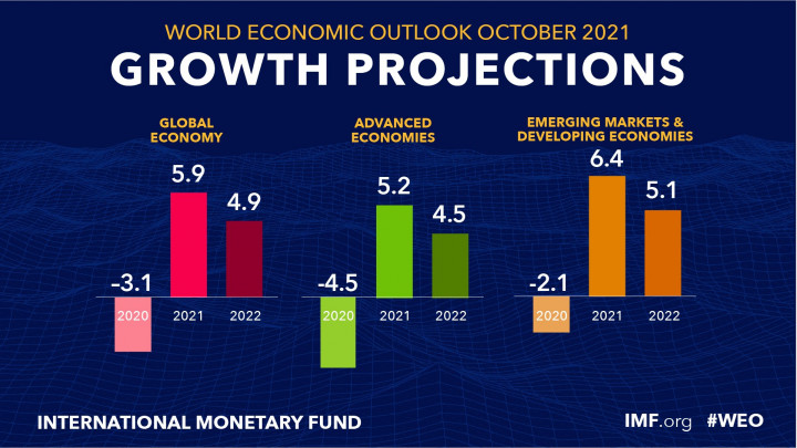 (Picture taken from IMF's Twitter)