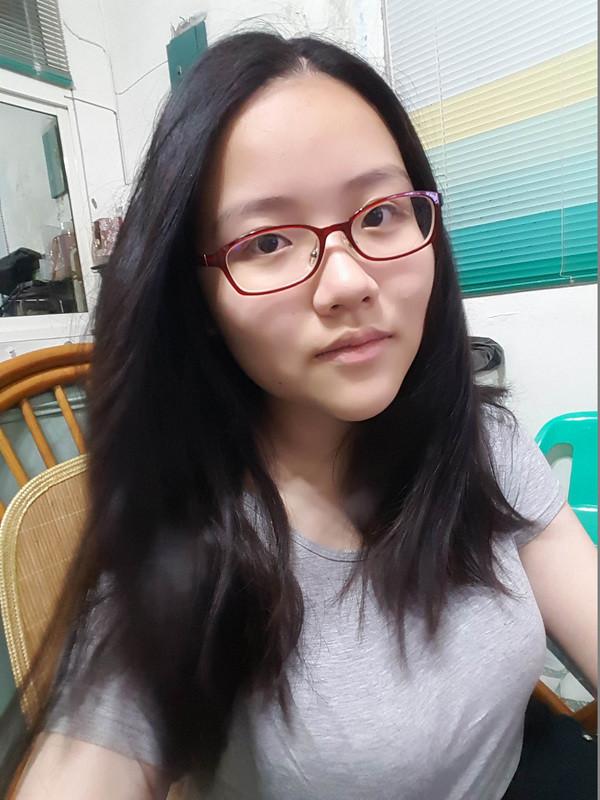 第19屆Formosa女兒獎暨第9屆亞洲女兒獎2日舉行頒獎典禮,17歲的謝昀蓁是數理科技獎獲獎者之一,更是第二度獲獎。她希望未來能成為一名以人為本的程式工程師,研發幫助大眾的機器人和系統,造福高齡者。(勵馨基金會提供)