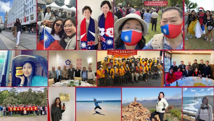 海外僑民在澳洲