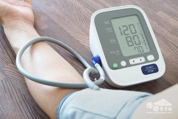 響應世界高血壓日~掌握3C原則 在家也能輕鬆控血壓