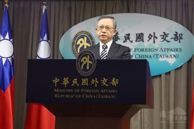 外交部亞東太平洋司長曾瑞利6日表示,印太福爾摩沙俱樂部成立大會7日舉行,有利台灣國際參與。