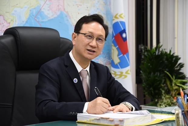 僑委會結合藥技中心研發能量  拚醫藥產業商機