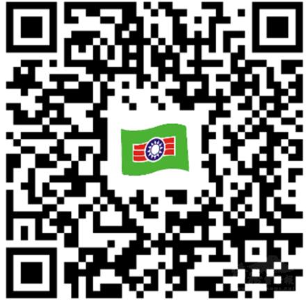 報名網址QR Code