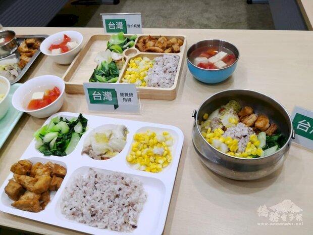 多個民間團體成立學校供餐法推動平台,參考日、韓學校之營養午餐經驗,在母親節前夕推出台灣首部民間版「學校供餐法」專法