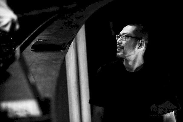 簡文彬臨危受命「代打」, 與國台交演出「布魯克納第八」。(國台交提供)