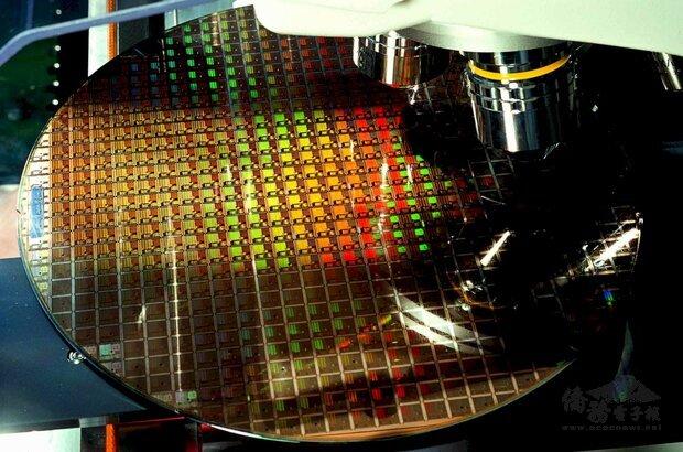 美國商務部促供更多汽車晶片,台積電:首要支援產能。(台積電提供)