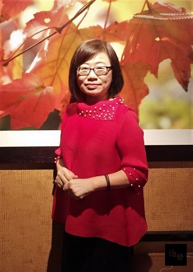 葉金惠 獲麻州外語協會年度中文教師獎 | 北美 | 僑社新聞 | 僑務電子報