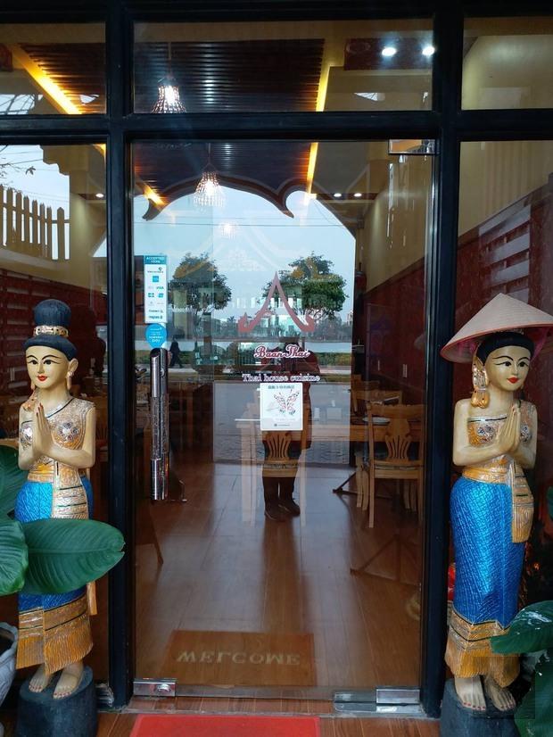 BAAN TAI餐廳加入僑胞卡特約商店。